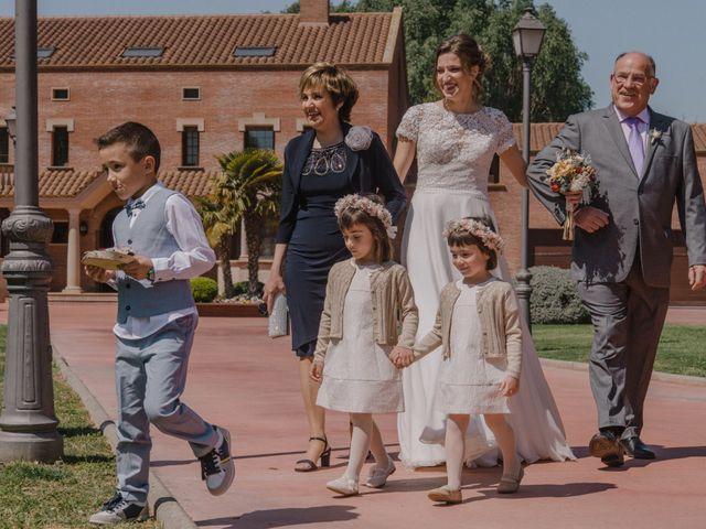 La boda de Felip y Montse en Bellvis, Lleida 48