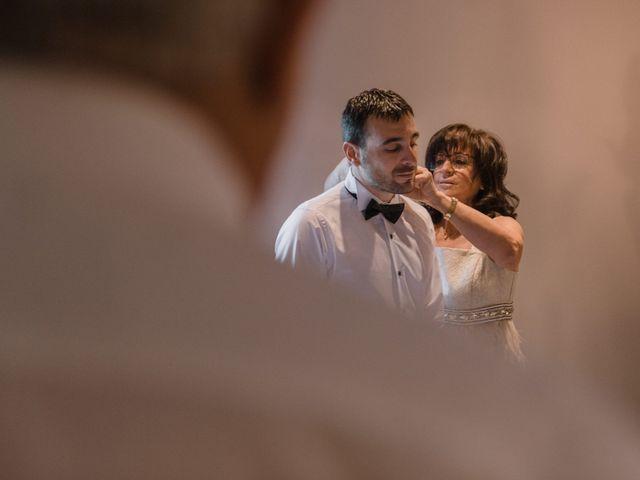 La boda de Felip y Montse en Bellvis, Lleida 61