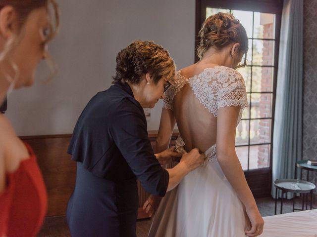 La boda de Felip y Montse en Bellvis, Lleida 59