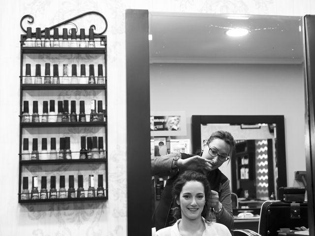 La boda de Sergio y Taty en Cambre, A Coruña 7