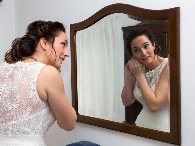 La boda de Sergio y Taty en Cambre, A Coruña 14