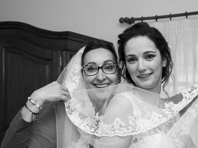 La boda de Sergio y Taty en Cambre, A Coruña 15