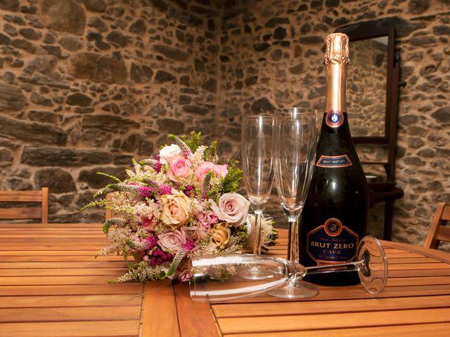 La boda de Sergio y Taty en Cambre, A Coruña 17