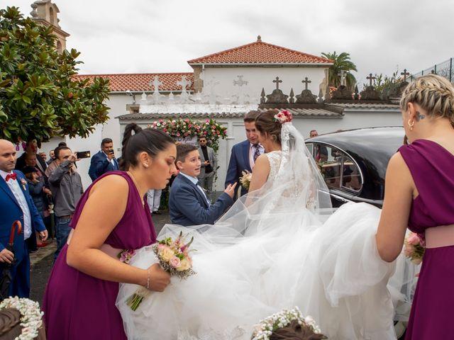 La boda de Sergio y Taty en Cambre, A Coruña 20