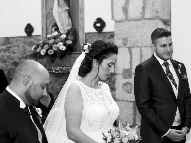 La boda de Sergio y Taty en Cambre, A Coruña 22