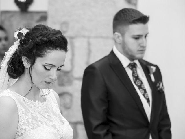 La boda de Sergio y Taty en Cambre, A Coruña 24