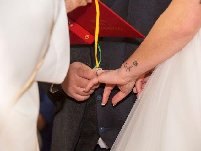 La boda de Sergio y Taty en Cambre, A Coruña 25