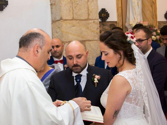 La boda de Sergio y Taty en Cambre, A Coruña 26