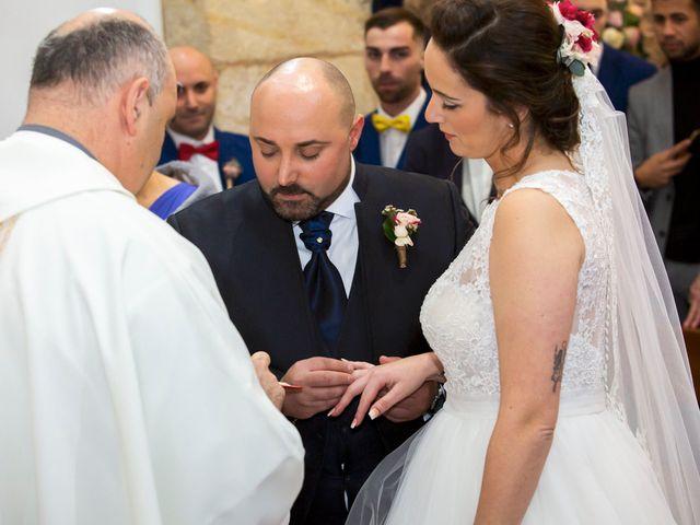 La boda de Sergio y Taty en Cambre, A Coruña 28