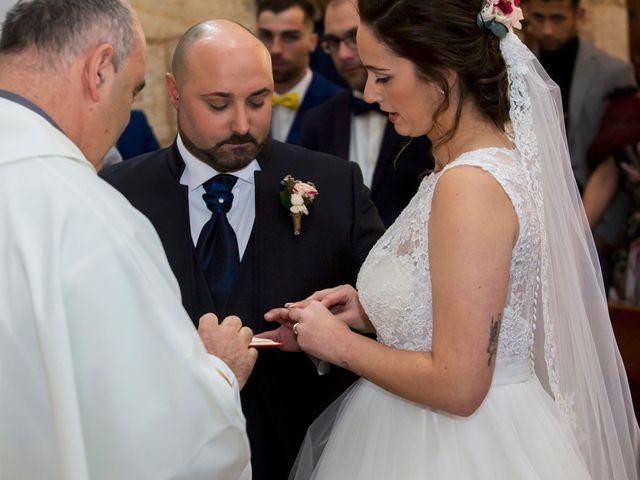 La boda de Sergio y Taty en Cambre, A Coruña 29