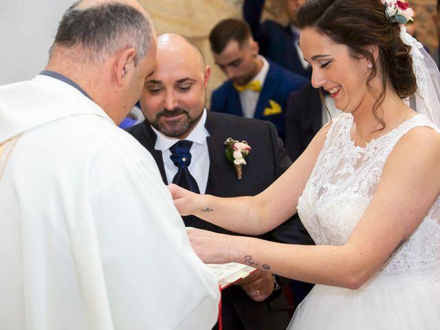 La boda de Sergio y Taty en Cambre, A Coruña 30