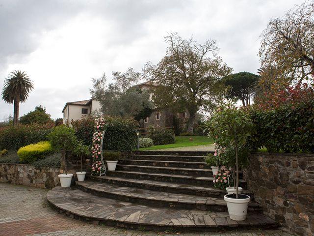La boda de Sergio y Taty en Cambre, A Coruña 41