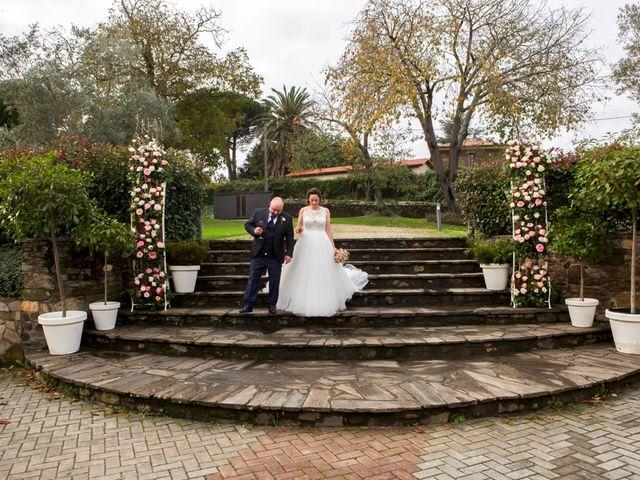 La boda de Sergio y Taty en Cambre, A Coruña 42