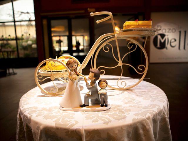 La boda de Sergio y Taty en Cambre, A Coruña 44
