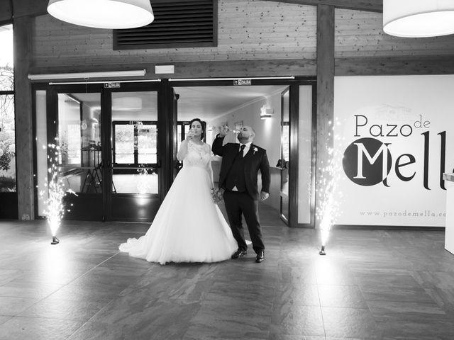 La boda de Sergio y Taty en Cambre, A Coruña 45