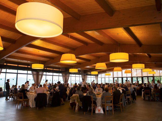 La boda de Sergio y Taty en Cambre, A Coruña 46