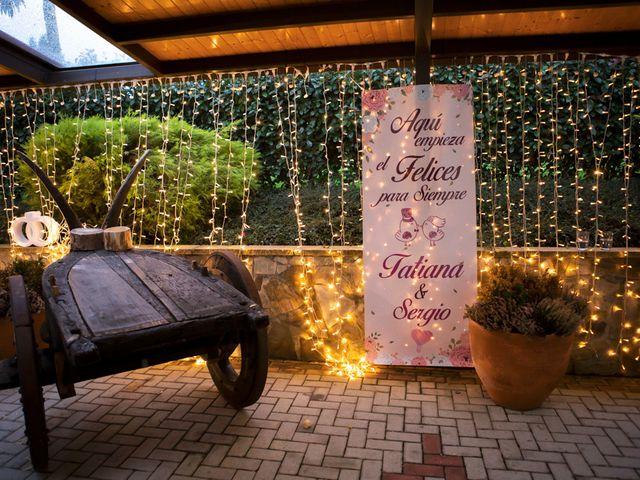 La boda de Sergio y Taty en Cambre, A Coruña 48
