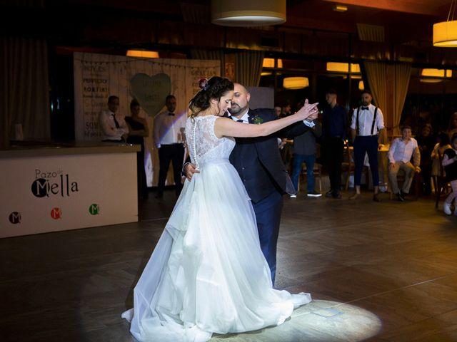 La boda de Sergio y Taty en Cambre, A Coruña 50