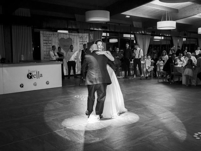 La boda de Sergio y Taty en Cambre, A Coruña 51