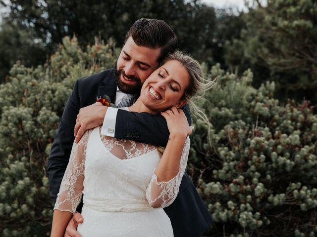 La boda de Alberto y Cristina en San Agustin De Guadalix, Madrid 68
