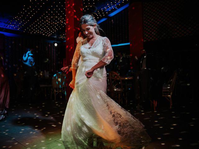 La boda de Alberto y Cristina en San Agustin De Guadalix, Madrid 88