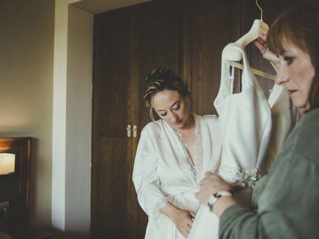 La boda de Sheila y Carlos en Torazo, Asturias 15