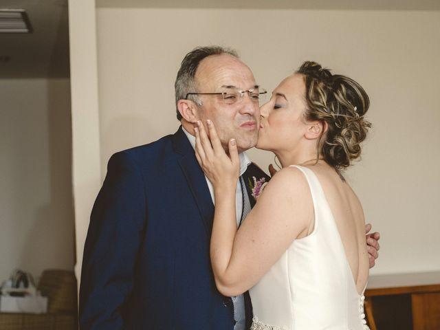 La boda de Sheila y Carlos en Torazo, Asturias 31