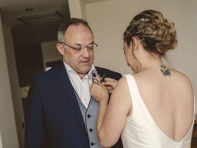 La boda de Sheila y Carlos en Torazo, Asturias 32