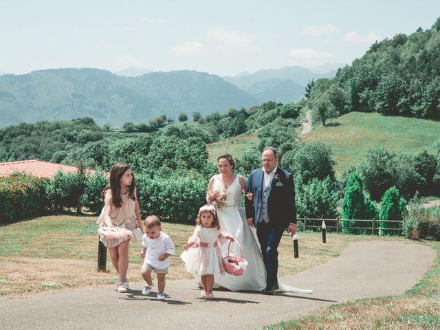 La boda de Sheila y Carlos en Torazo, Asturias 37