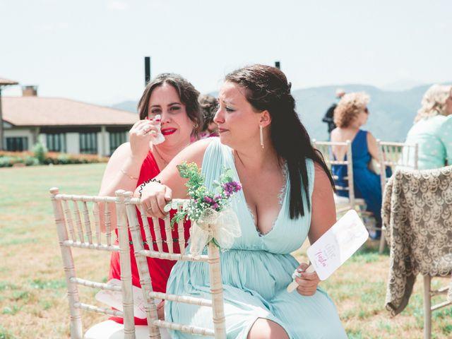 La boda de Sheila y Carlos en Torazo, Asturias 38