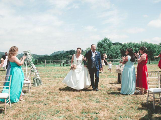 La boda de Sheila y Carlos en Torazo, Asturias 39
