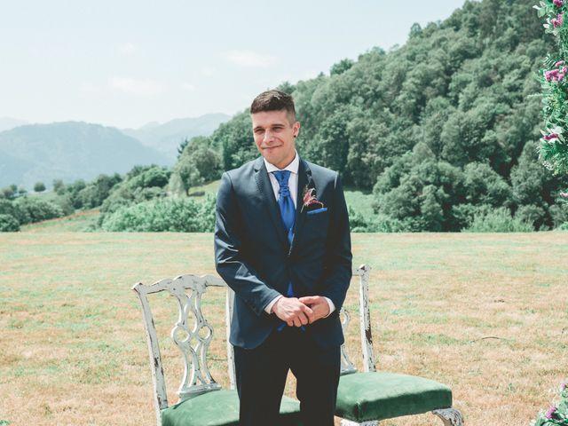 La boda de Sheila y Carlos en Torazo, Asturias 40