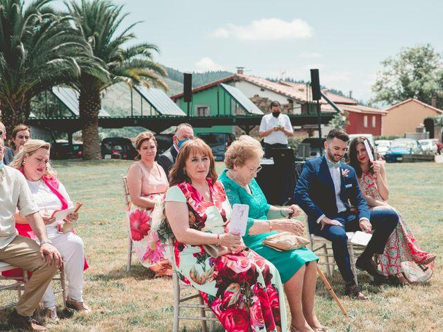 La boda de Sheila y Carlos en Torazo, Asturias 44