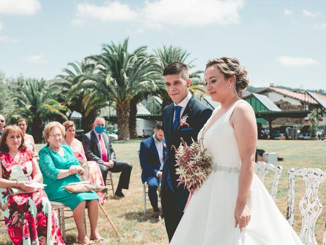 La boda de Sheila y Carlos en Torazo, Asturias 46