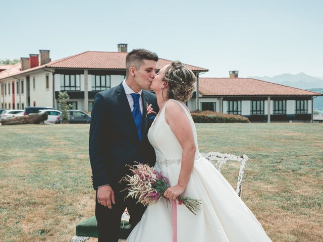 La boda de Sheila y Carlos en Torazo, Asturias 48