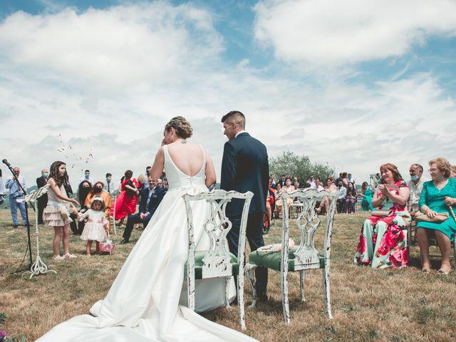 La boda de Sheila y Carlos en Torazo, Asturias 49