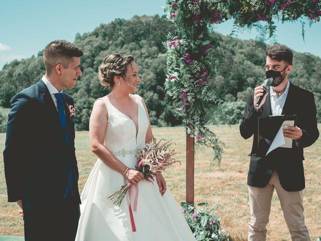 La boda de Sheila y Carlos en Torazo, Asturias 50