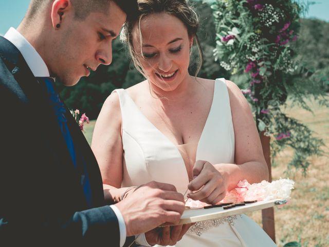 La boda de Sheila y Carlos en Torazo, Asturias 51