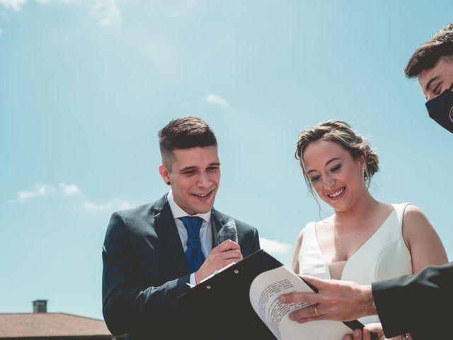 La boda de Sheila y Carlos en Torazo, Asturias 52