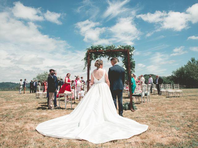 La boda de Sheila y Carlos en Torazo, Asturias 53