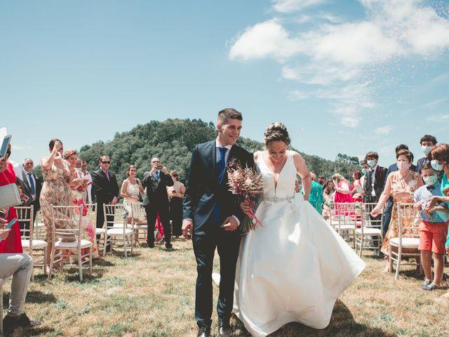 La boda de Sheila y Carlos en Torazo, Asturias 55