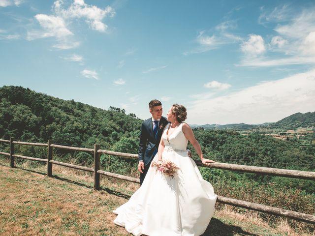 La boda de Sheila y Carlos en Torazo, Asturias 58