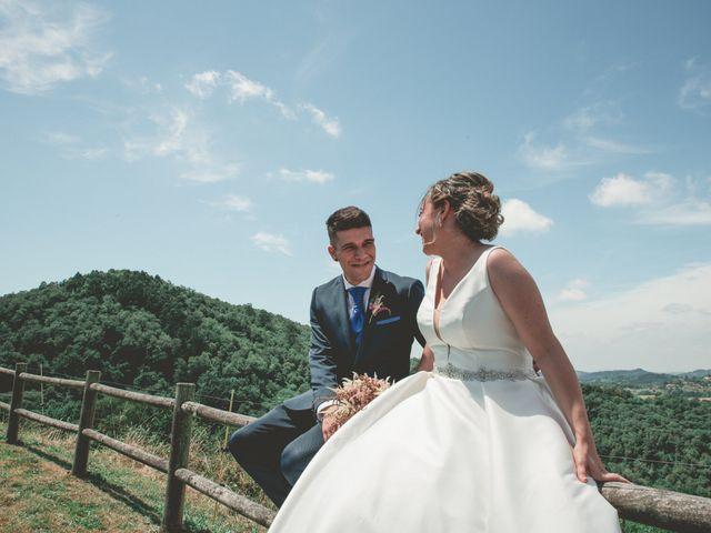 La boda de Sheila y Carlos en Torazo, Asturias 59