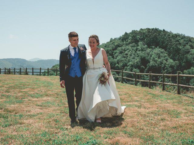 La boda de Sheila y Carlos en Torazo, Asturias 60