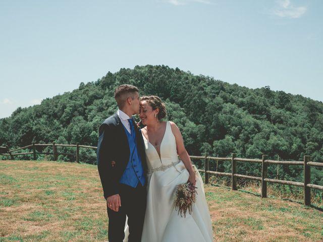 La boda de Sheila y Carlos en Torazo, Asturias 61