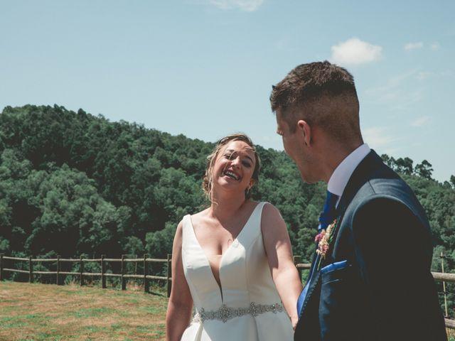 La boda de Sheila y Carlos en Torazo, Asturias 62