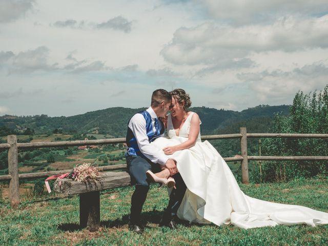 La boda de Sheila y Carlos en Torazo, Asturias 63