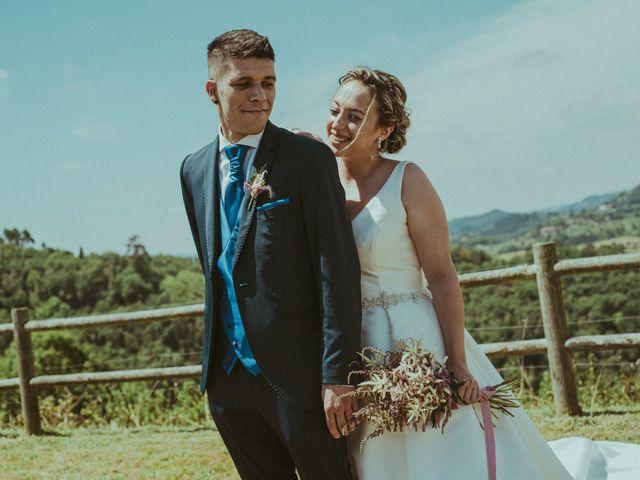 La boda de Sheila y Carlos en Torazo, Asturias 64