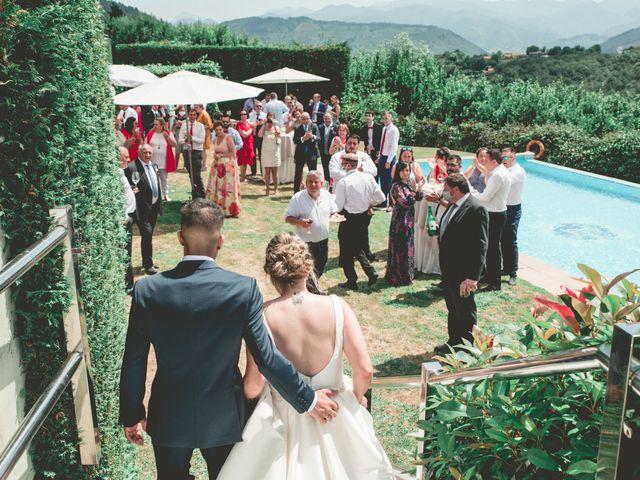 La boda de Sheila y Carlos en Torazo, Asturias 2