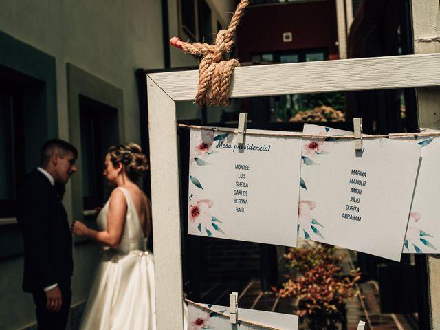 La boda de Sheila y Carlos en Torazo, Asturias 65